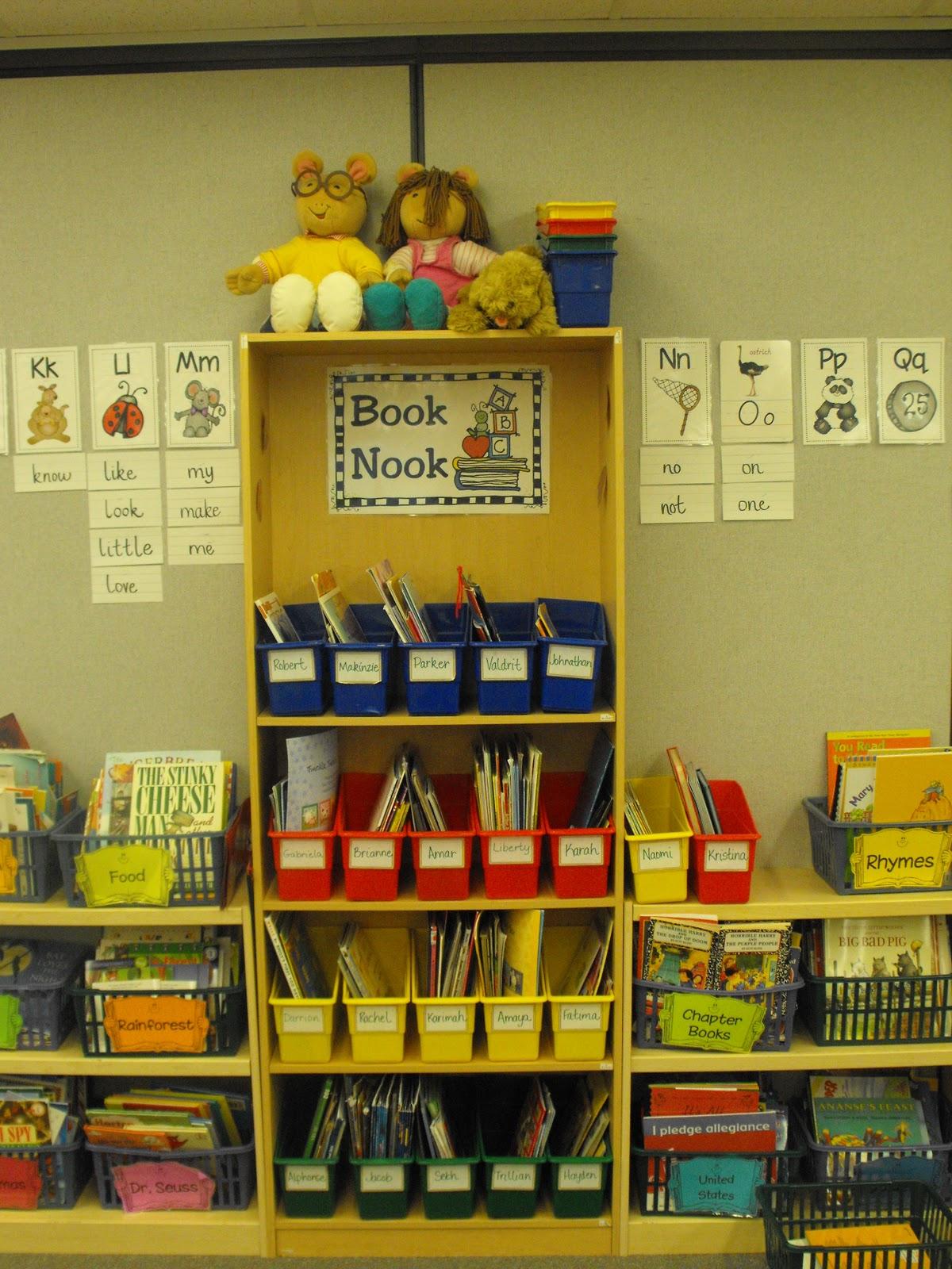 Classroom Library Alicia Eyer S Blog